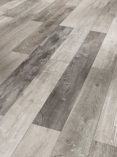 PARADOR Laminat »Trendtime 1 - Shufflewood harmony«, 1285 x 158 mm, Stärke: 8 mm