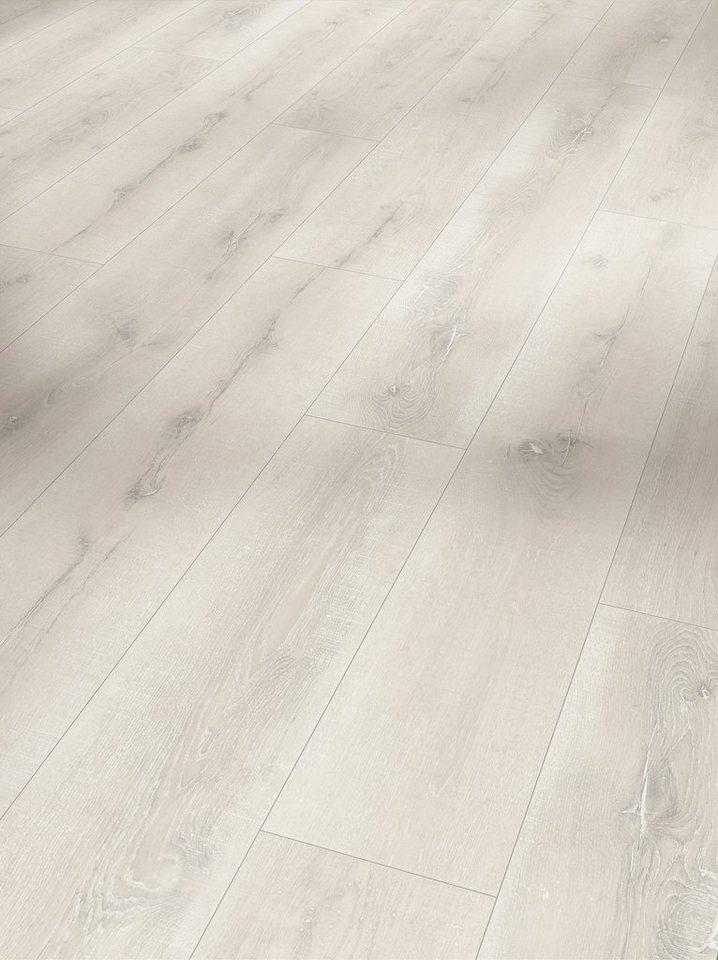 parador laminat eco balance eiche vintage weiss 1285 x 195 mm st rke 7 mm online kaufen. Black Bedroom Furniture Sets. Home Design Ideas