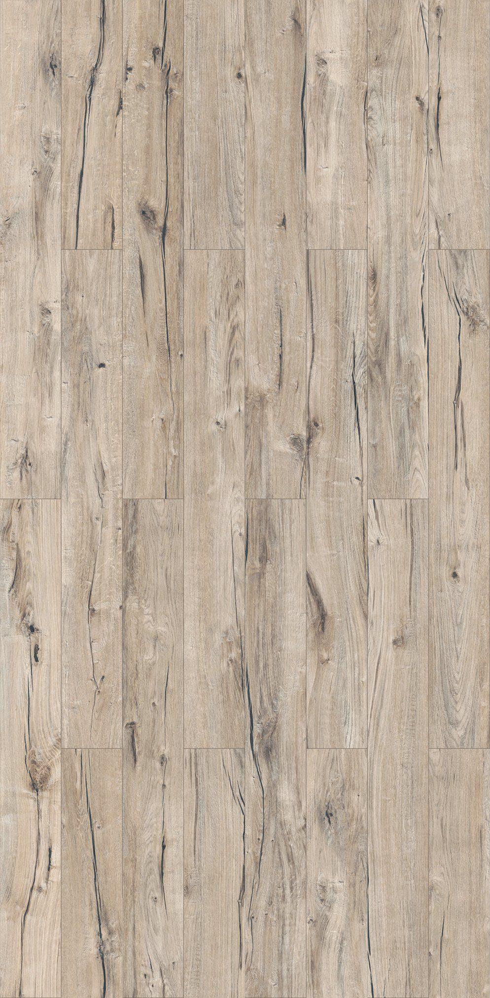 PARADOR Laminat »Trendtime 1 - Eiche Century geseift«, 1285 x 158 mm, Stärke: 8 mm
