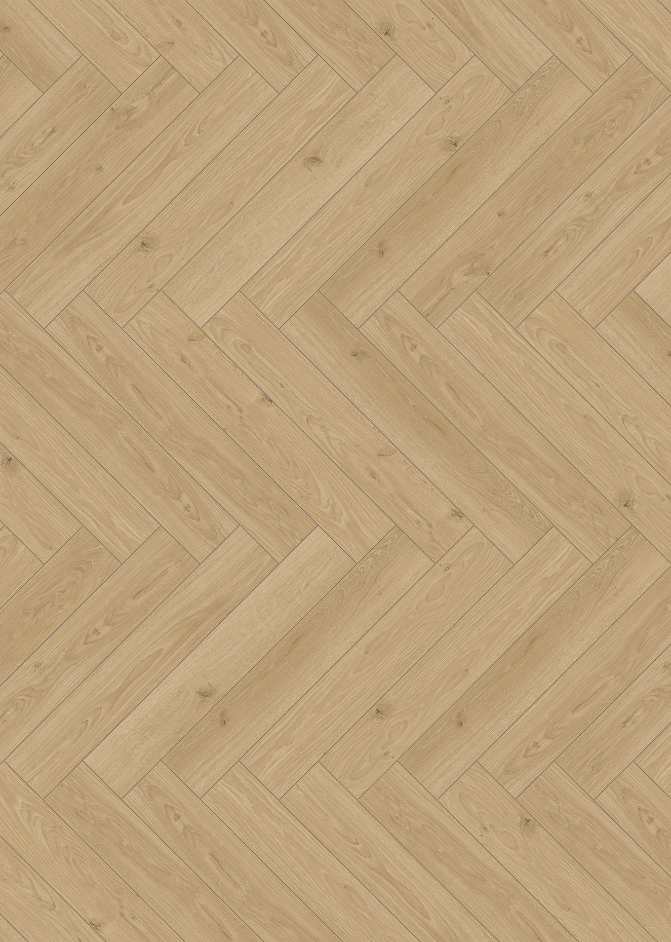 PARADOR Laminat »Trendtime 3 - Eiche Studioline«, 858 x 143 mm, Stärke: 8 mm