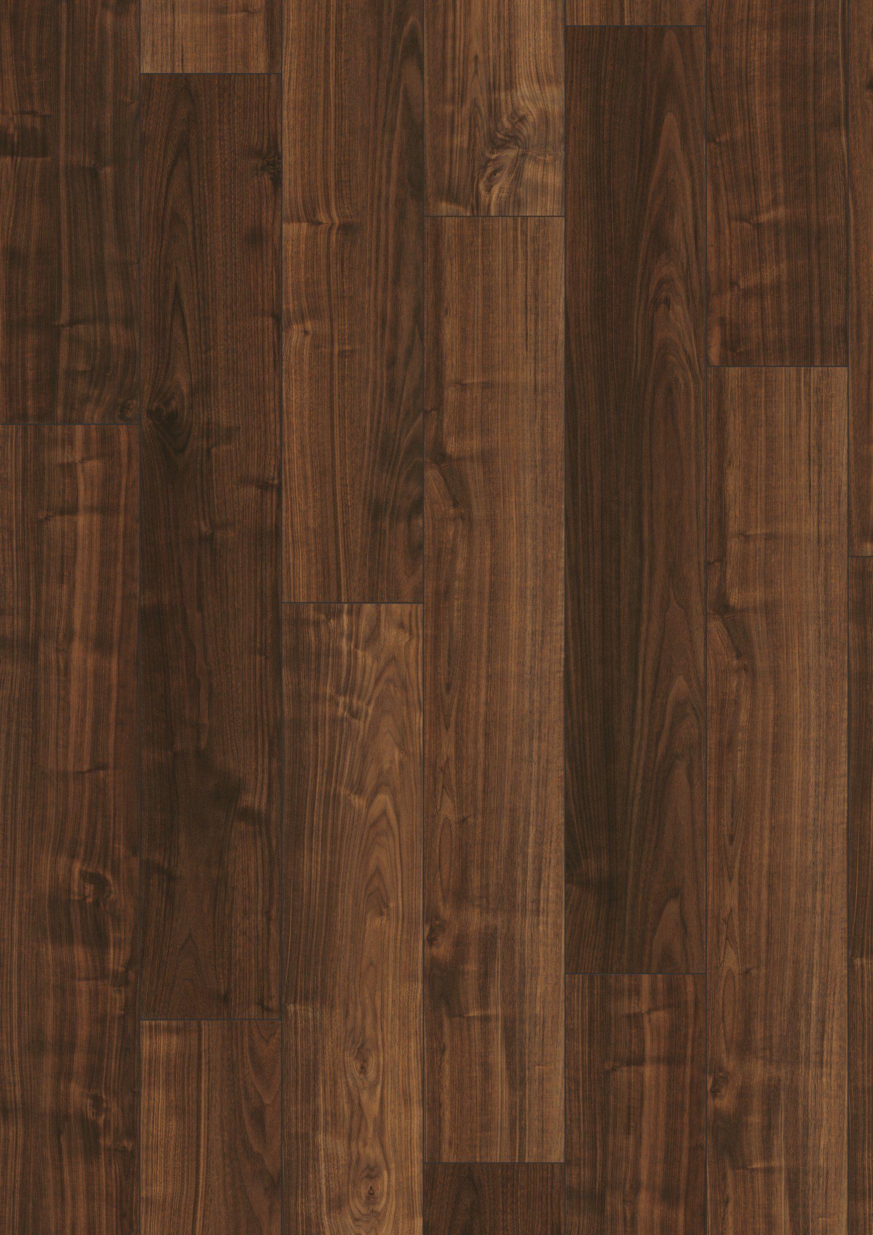 PARADOR Laminat »Basic 200 - Walnuss«, 1285 x 194 mm, Stärke: 7 mm