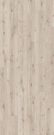 PARADOR Laminat »Trendtime 6 - Eiche Castell weiß«, 2200 x 243 mm, Stärke: 9 mm