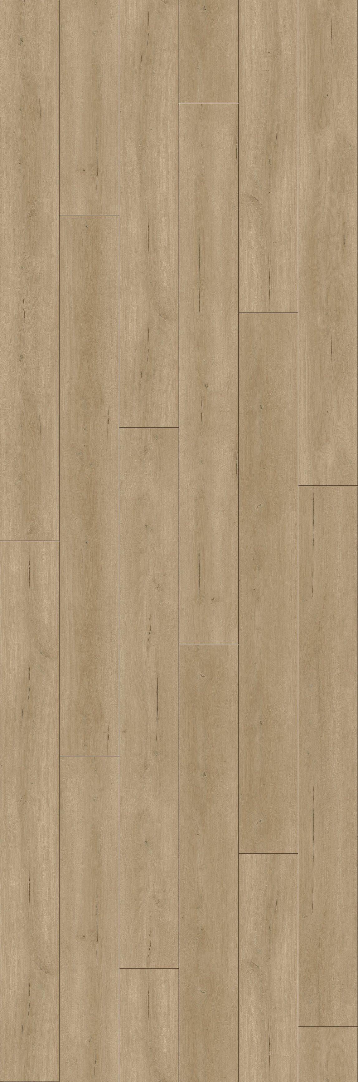 PARADOR Laminat »Trendtime 6 - Eiche Loft Natur«, 2200 x 243 mm, Stärke: 9 mm