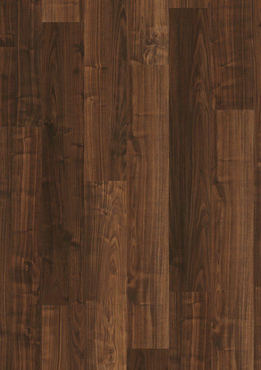 PARADOR Laminat »Basic 200 - Walnuss Holzstruktur«, 1285 x 194 mm, Stärke: 7 mm