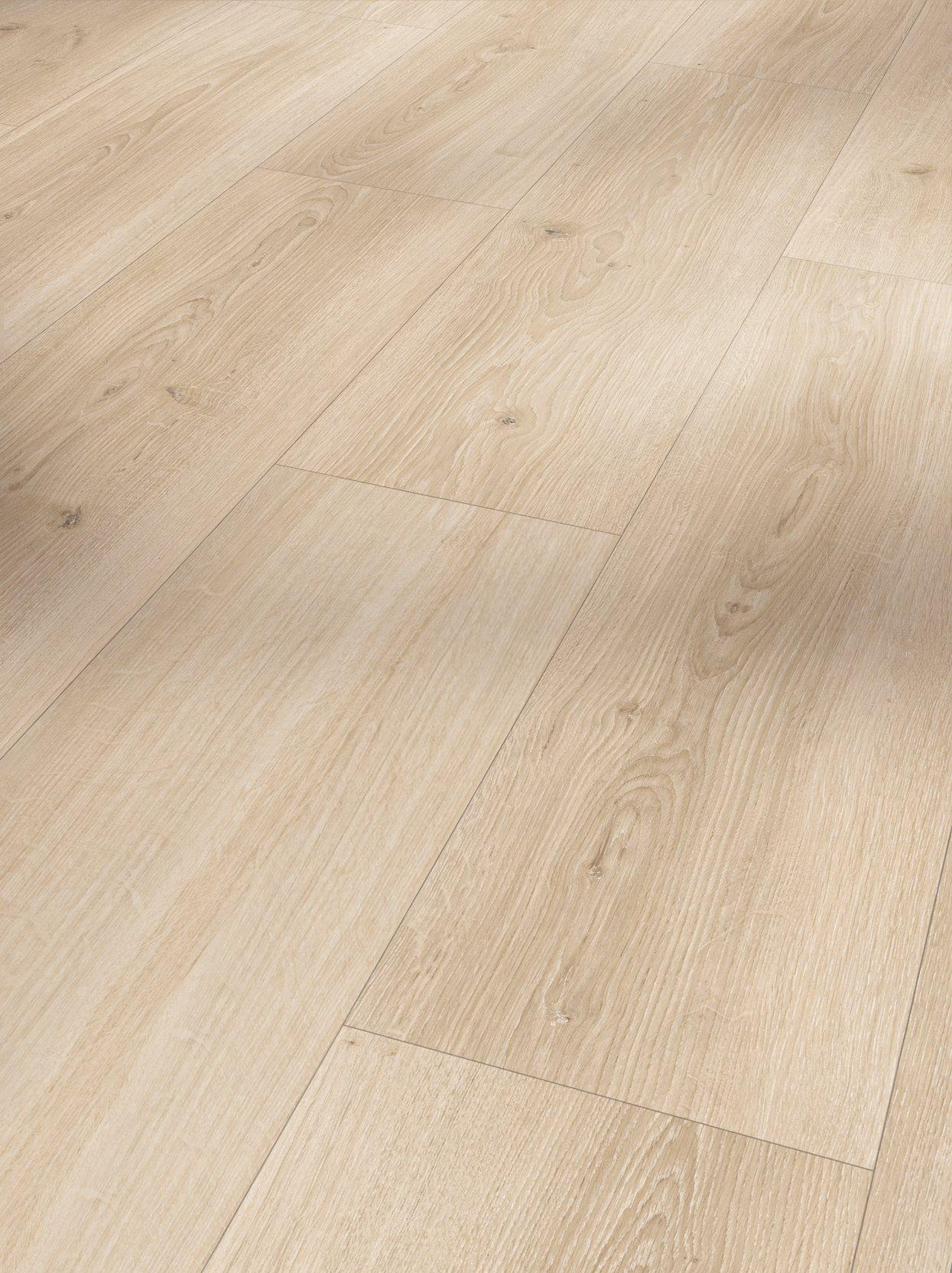 PARADOR Laminat »Trendtime 8 - Eiche Studioline Natur matt«, 1285 x 330 mm, Stärke: 8 mm