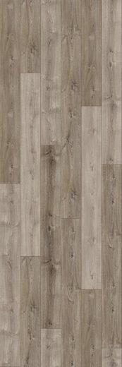 PARADOR Laminat »Trendtime 6 - Eiche Valere dunkel-gekälkt«, 2200 x 243 mm, Stärke: 9 mm