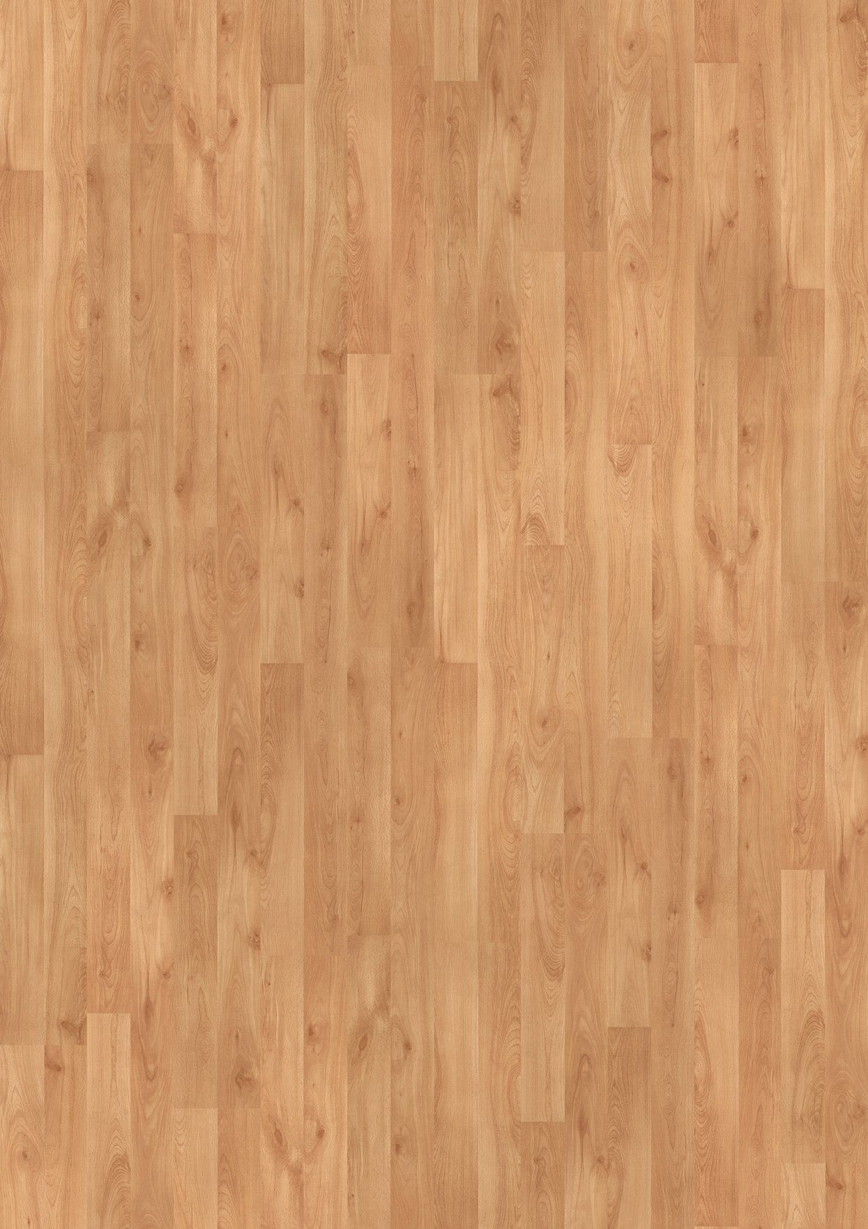 PARADOR Laminat »Basic 200 - Buche Holzstruktur«, 1285 x 194 mm, Stärke: 7 mm