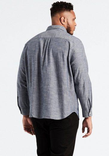 Levi's® Classic« Tall Hemd And Big »big r6w8FCxqr1