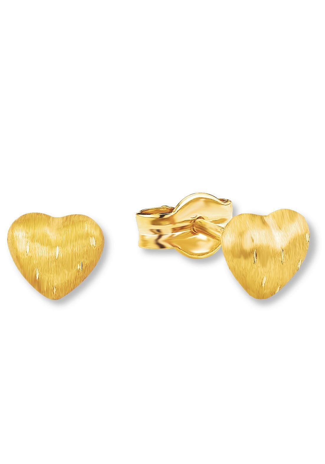 Amor Paar Ohrstecker »Herz, 9697861«