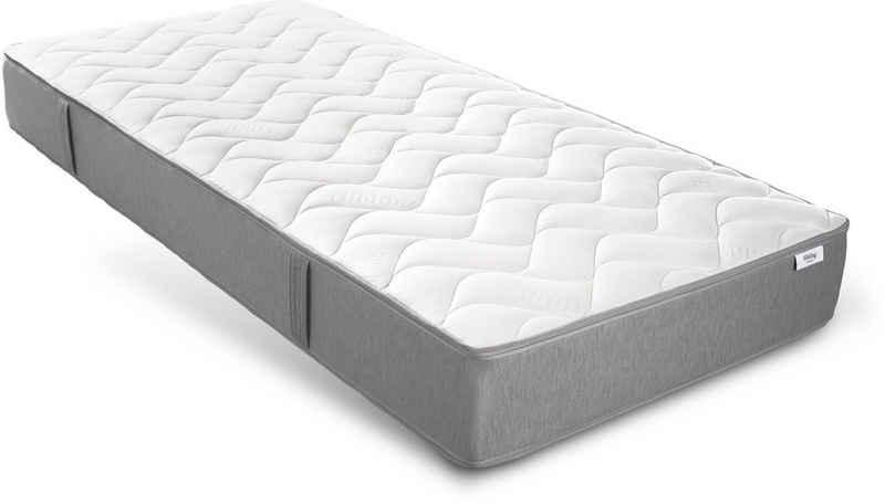 Komfortschaummatratze »Pure Multicore«, Hilding Sweden, 22 cm hoch, Raumgewicht: 45, mit Sommer- und Winterseite