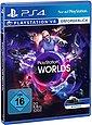 VR Worlds + GT Sport PlayStation 4, inkl. VR Brille + Kamera, Bild 8