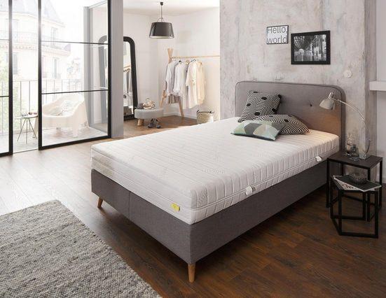 Komfortschaummatratze »Lasse«, Hilding Sweden EXKLUSIV, 21 cm hoch, Raumgewicht: 32, Über 2700 positiven Kundenbewertungen!