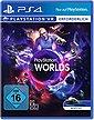 VR Worlds + GT Sport PlayStation 4, inkl. VR Brille + Kamera, Bild 9