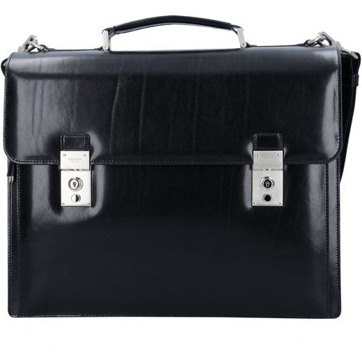 Aktentasche 41 Cm Leder Picard Office XZUqCY