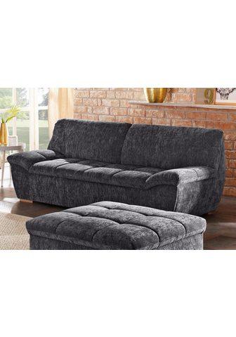 HOME AFFAIRE Trivietė sofa »Vera«
