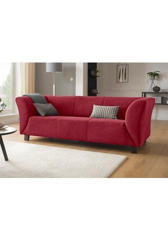 HOME AFFAIRE Trivietė sofa »Torino«