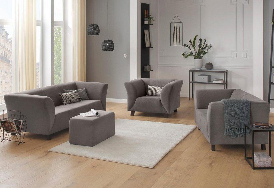 home affaire garnitur torino 4tlg kaufen otto. Black Bedroom Furniture Sets. Home Design Ideas
