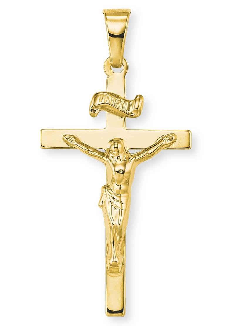 Amor Kettenanhänger »Kreuz, 2020242«