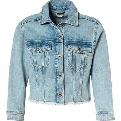 Pepe Jeans Jeansjacke »Jeansjacke für Mädchen«