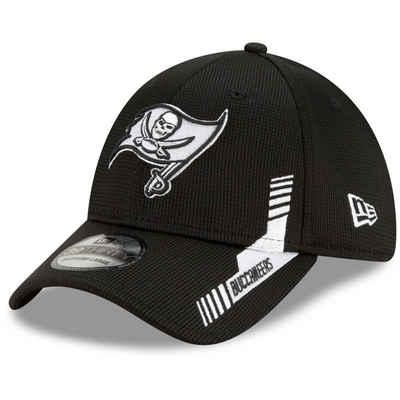 New Era Flex Cap »39Thirty Stretch NFL SIDELINE 2021 Home«