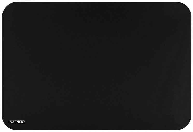 Vasner Infrarotheizung »Citara T Plus«, Tafelheizung rund mit Kreide beschreibbar, 700 Watt