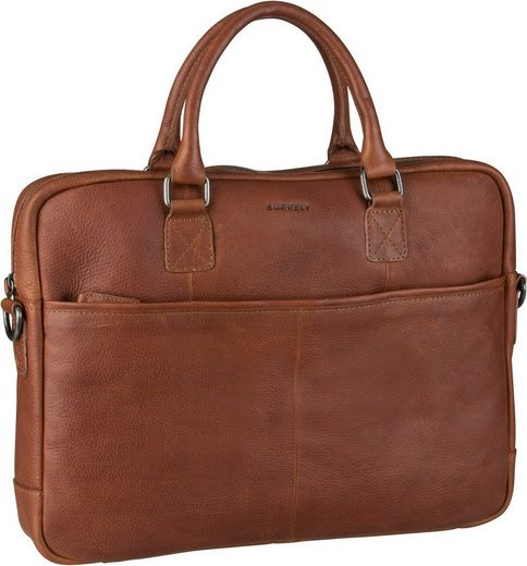 "Burkely Aktentasche »Antique Avery Laptop 15"" 0956«"