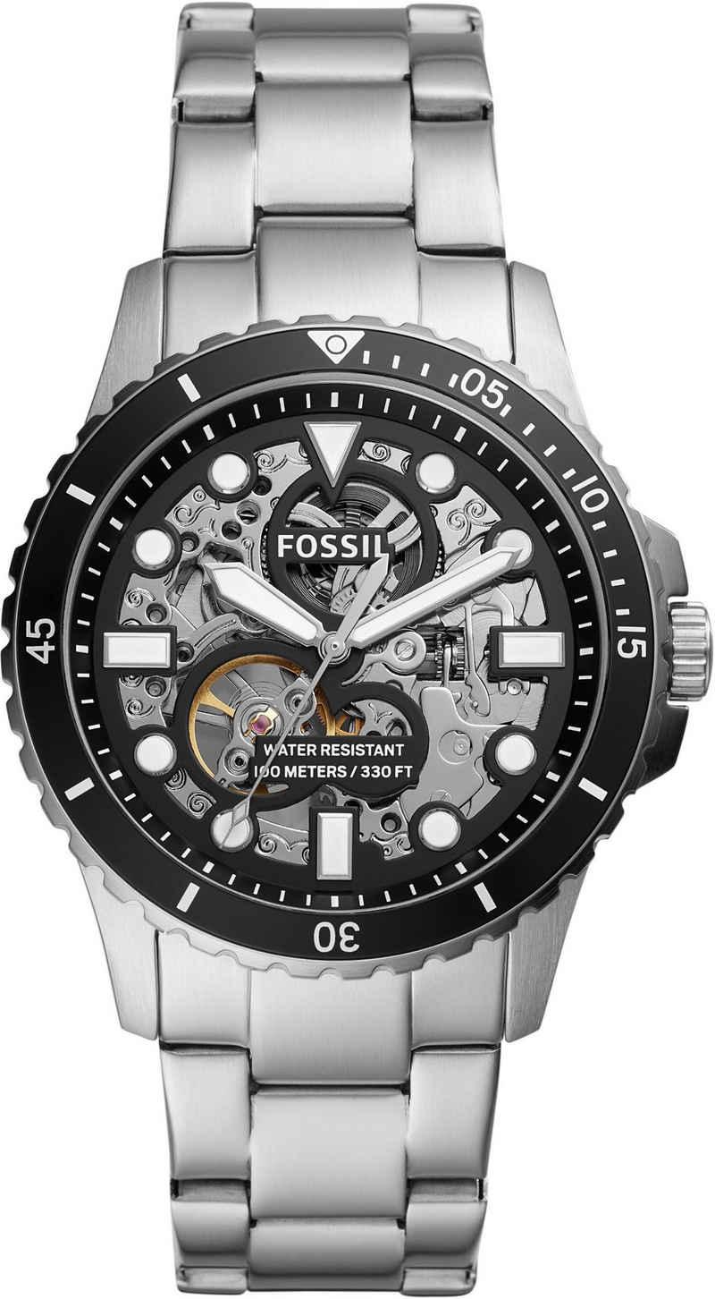Fossil Automatikuhr »FB - 01 AUTOMATIC, ME3190«