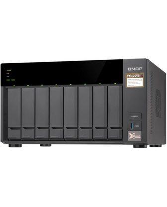 QNAP TS-873-8G NAS-Server