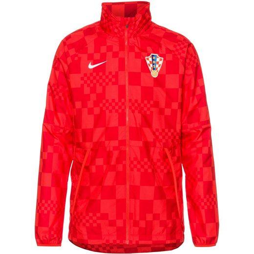 Nike Windbreaker »Kroatien 2021«