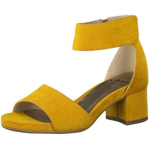 Jana »Klassische Sandaletten« Sandalette