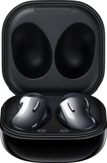 Samsung »Galaxy Buds Live« In-Ear-Kopfhörer (Bixby, Bluetooth)