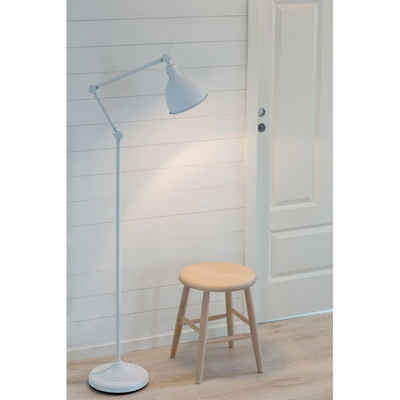 By Rydens Stehlampe »By Rydens Bazar Weiss«