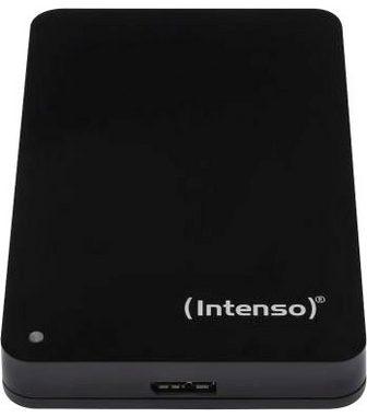 Intenso »Memory Case« externe HDD-Festplatte (...