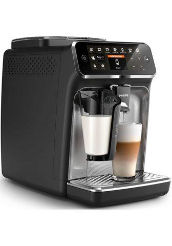 Philips Kaffeevollautomat 4300 Series EP4346/7...