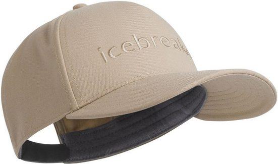 Icebreaker Hut »Logo Cap«