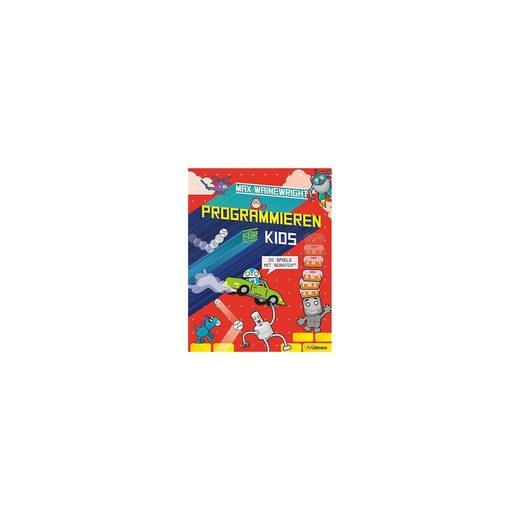 h.f.ullmann Verlag Programmieren für Kids