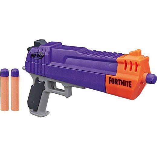 Hasbro Blaster »NERF FORTNITE HC E«