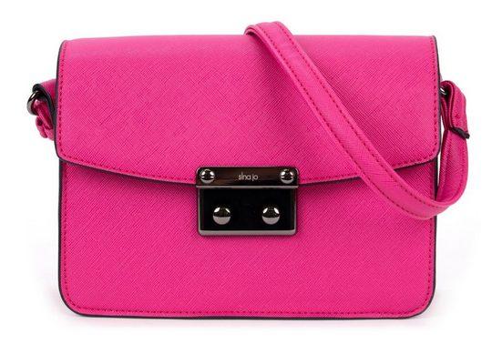 Sina Jo Mini Bag, im modischem Format