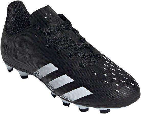 """adidas Performance »PREDATOR FREAK 4 FG J """"Black Pack""""« Fußballschuh"""