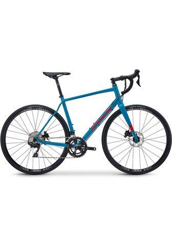 FUJI Bikes Lenktyninis dviratis »SPORTIF 1.1 D« 2...