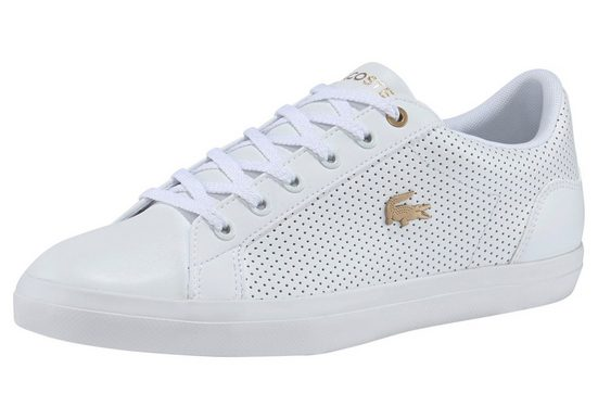 Lacoste »LEROND 120 1 QSP CFA« Sneaker