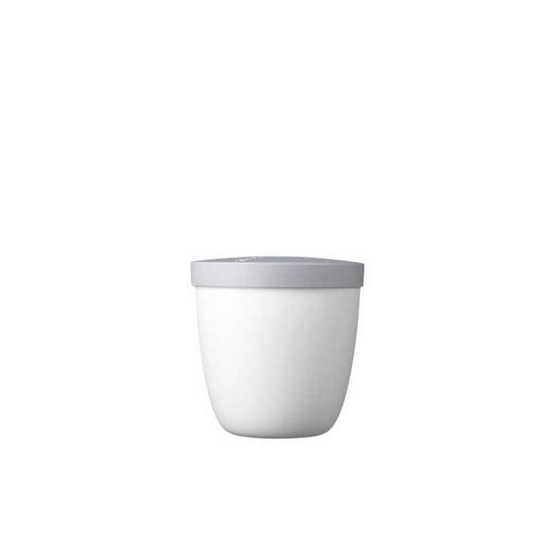 Mepal Frischhaltedose »Frischhaltedose Snackpot Ellipse«, Kunststoff, (1-tlg)