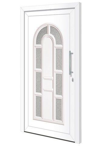 RORO Türen & Fenster RORO durys & langas Haustür »Otto 18« ...