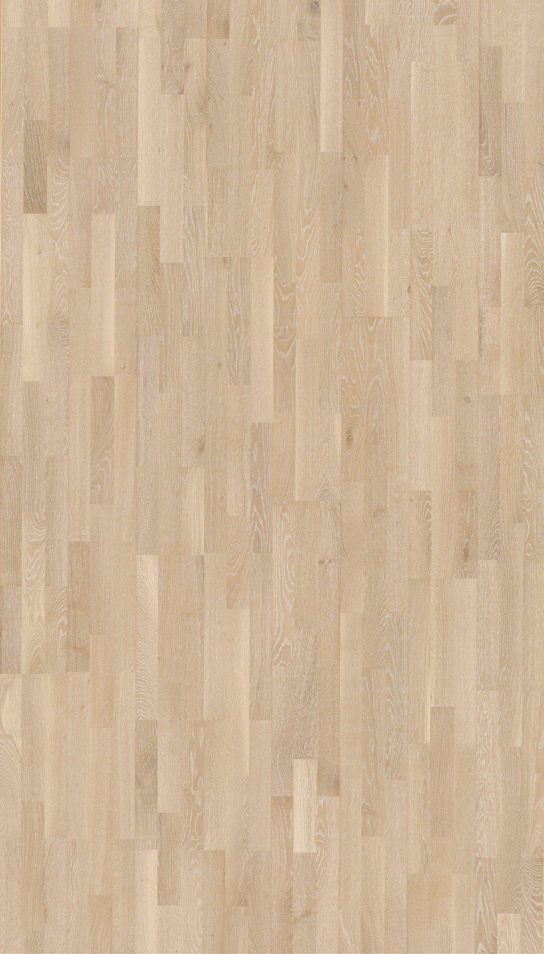 PARADOR Parkett »Basic Rustikal - Eiche Weißpore«, 2200 x 185 mm, Stärke: 11,5 mm, 4,07 m²