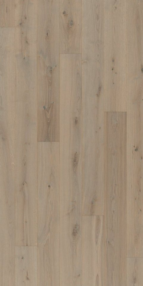 PARADOR Parkett »Classic 3060 Rustikal - Eiche Barolo«, 2200 x 185 mm, Stärke: 13 mm, 3,66 m²   Baumarkt > Bodenbeläge > Parkett   Braun   PARADOR