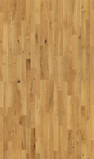 PARADOR Parkett »Basic Rustikal - Eiche astig, lackiert«, 2200 x 185 mm, Stärke: 11,5 mm, 4,07 m²
