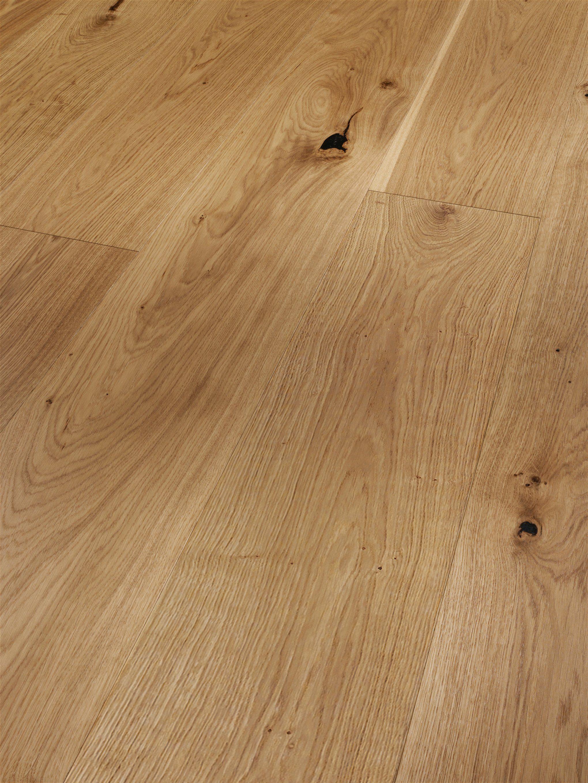 PARADOR Parkett »Basic Grossdiele - Rustikal Eiche, geölt«, 2380 x 233 mm, Stärke: 11,5 mm, 3,88 m²