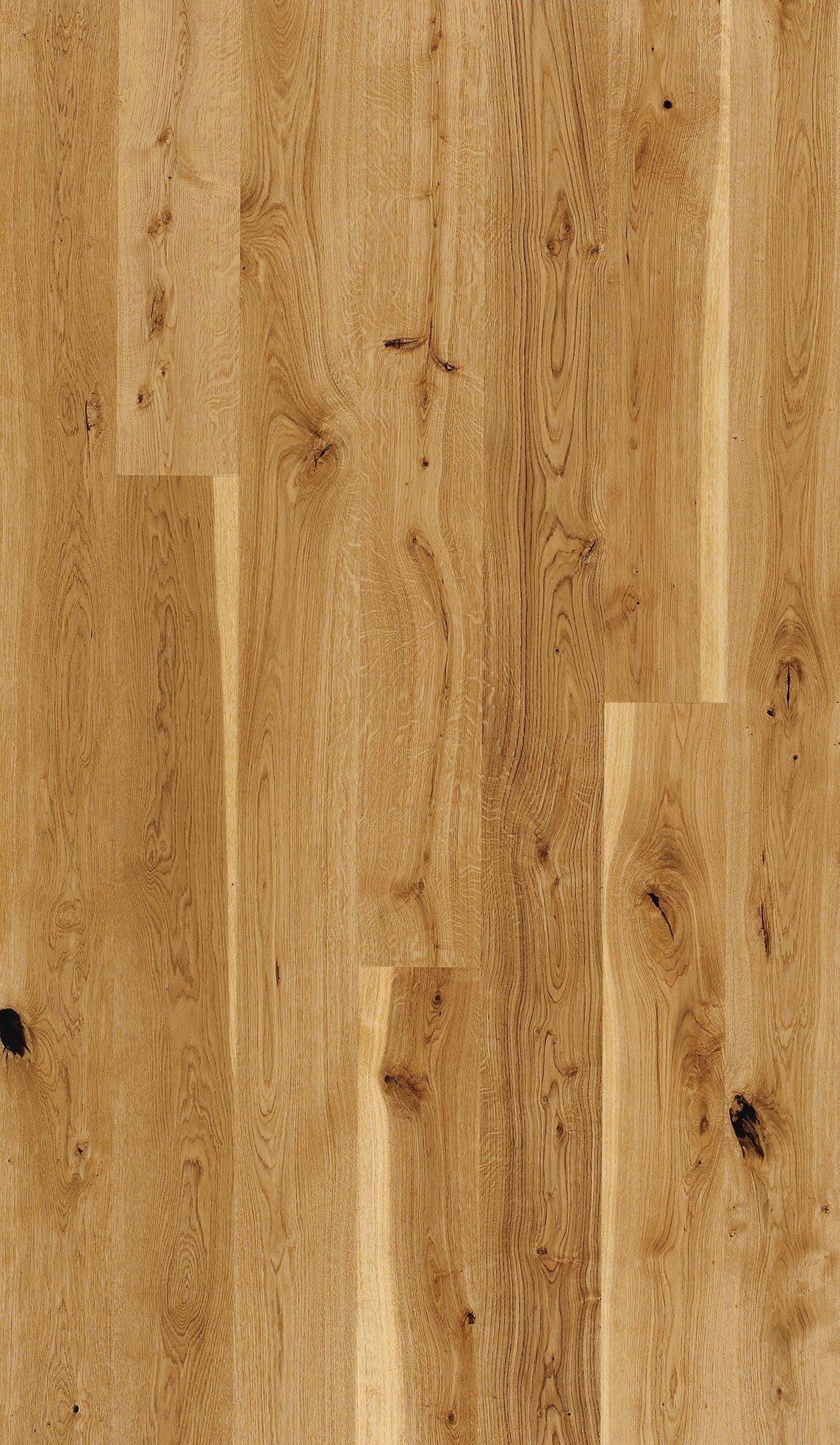 PARADOR Parkett »Basic Rustikal Eiche«, 1080 x 185 mm, Stärke: 11,5 mm, 2,2 m²