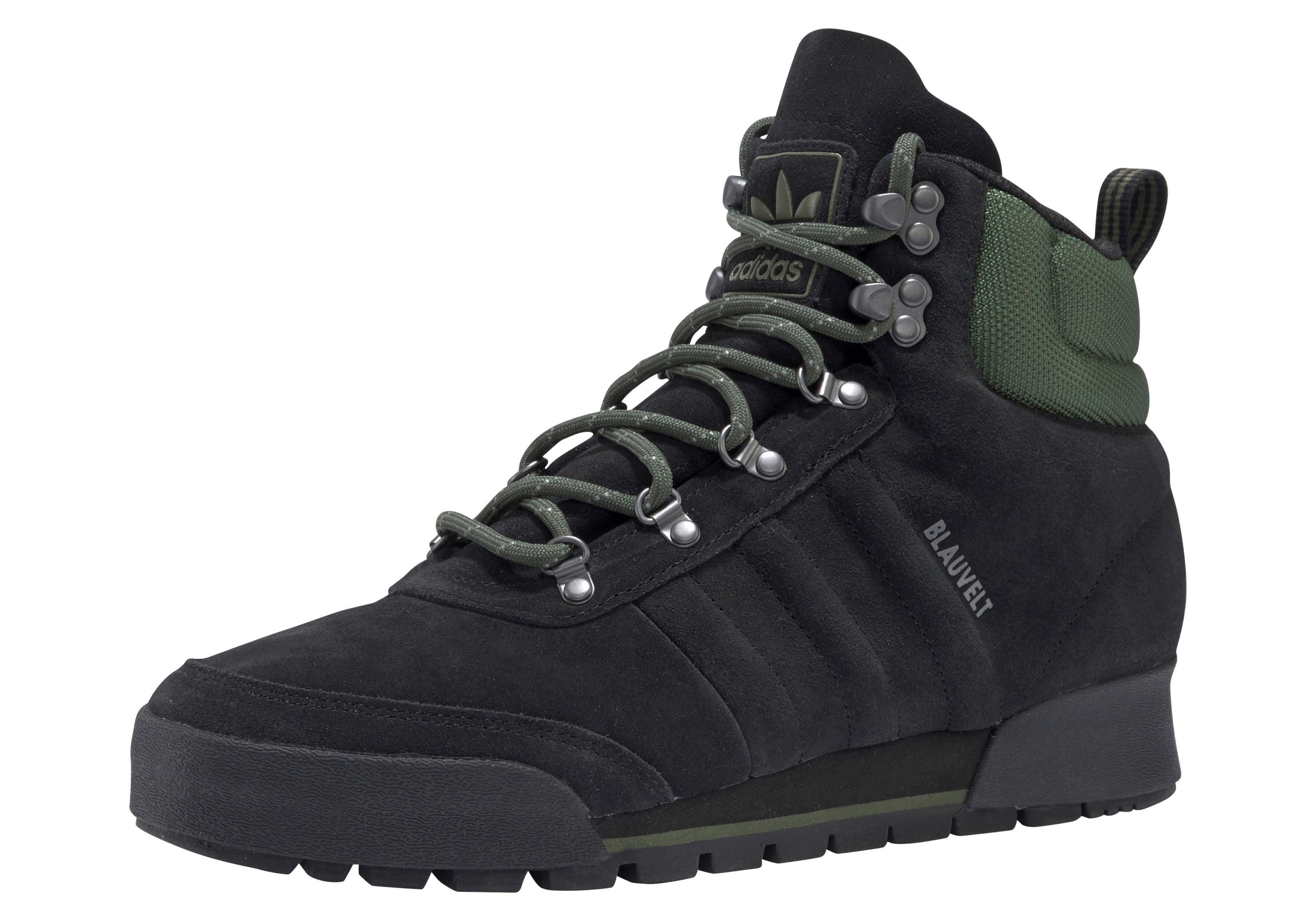 adidas Originals »Jake Boot 2.0« Sneaker, Weiches Obermaterial aus Veloursleder online kaufen   OTTO