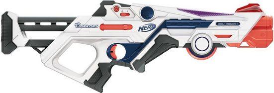 Hasbro Laserpistole »Nerf Laser Ops DeltaBurst«